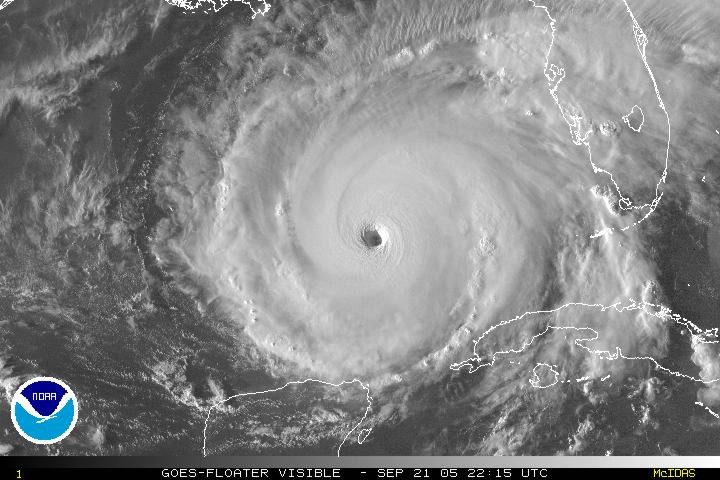 hurrican rita Watch video from the earliest storm warnings to recovery and rebuilding, here's a look at events surrounding hurricane katrina since it hit the gulf coast in 2005.
