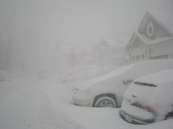 Shelton, CT snow