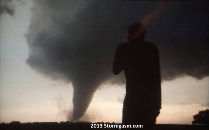 Rozel Tornado